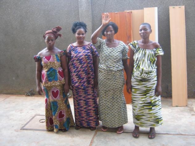 Houenoussou Group