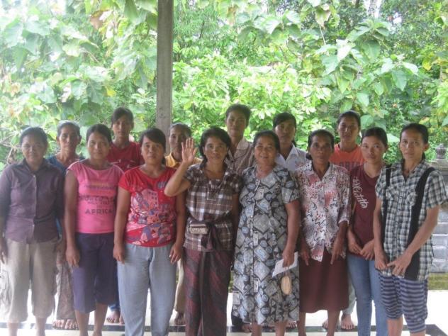 Sari Madu Group