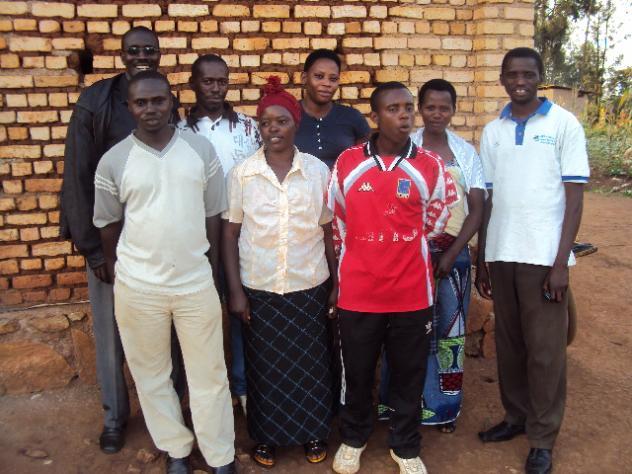 C1906 Abahurijehamwe Group