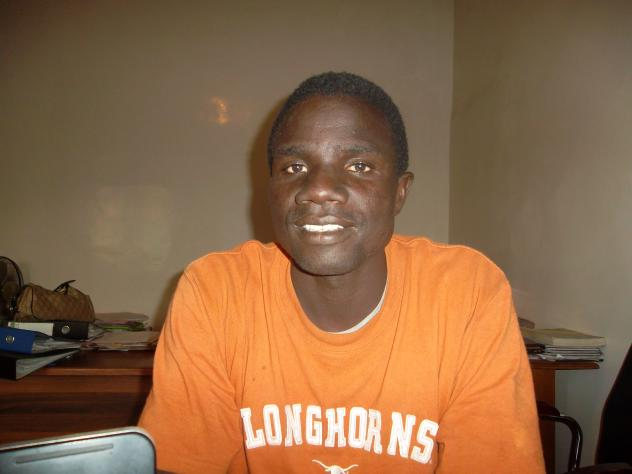 Mbeugou