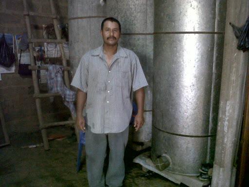 Daniel Matías