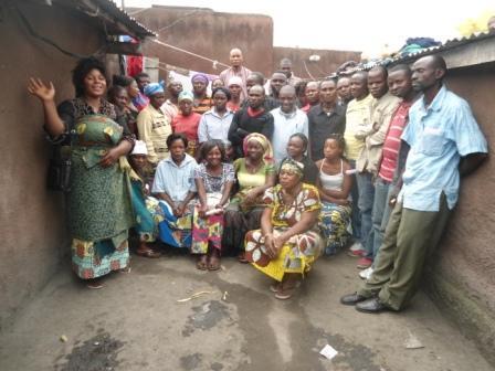 Mungu Ni Mwema Group