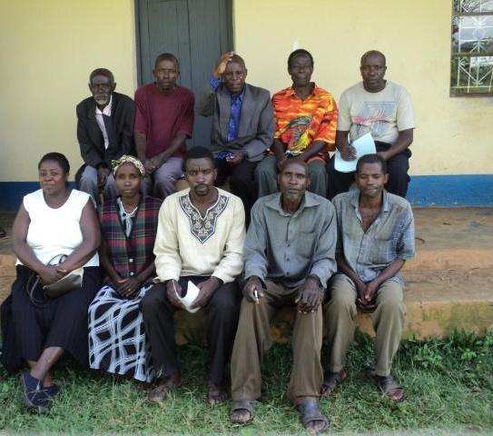 Kicwamba Tukole Group, Rukungiri