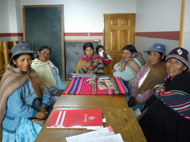 Ollitas De Barro Group