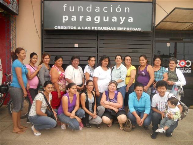 Mujeres Para El Desarrollo Group