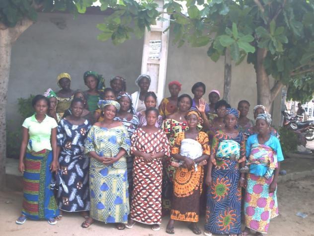 Gloire De Dieu 1 Group