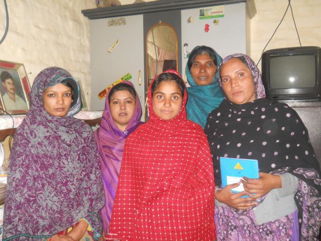 Samina's Group