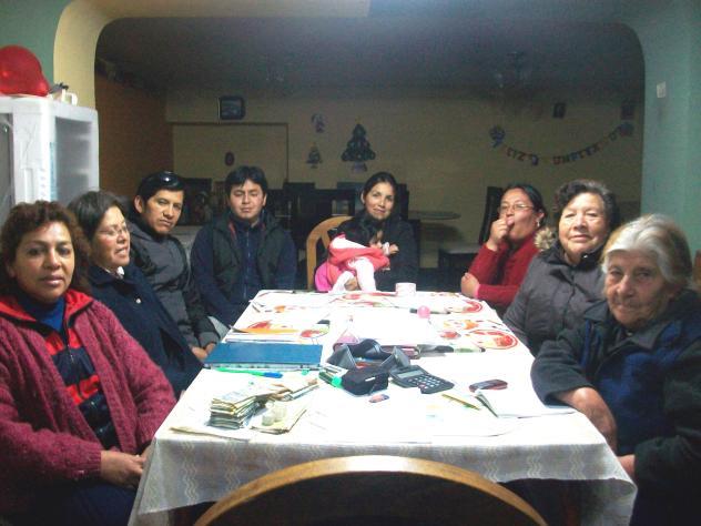 San Hilario Group