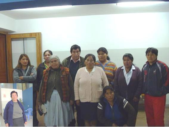 Urpis De Confraternidad Group