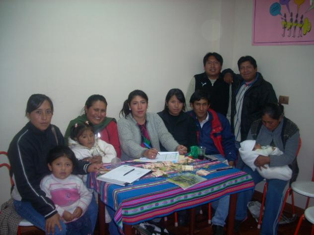 Asociacion Emprendedoras Group