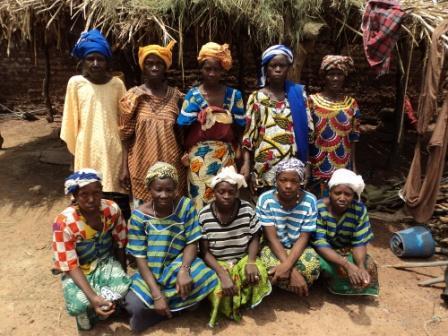 Sababoumandogo  Iii Group