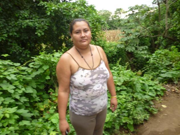 Nelly Ernestina