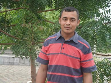 Dalberto Bayron