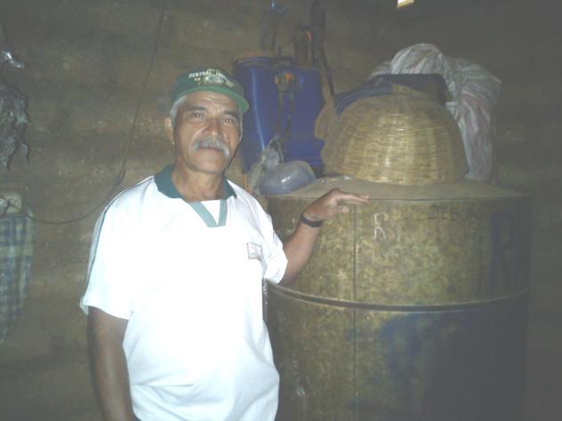 Ricardo Enrique