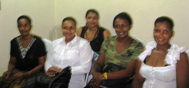 B. En Desarrollo 1 Group