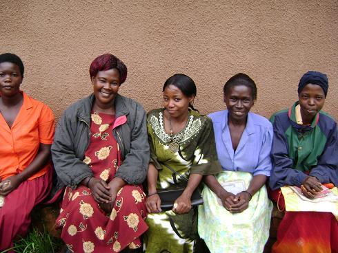 Nyenga East B Group