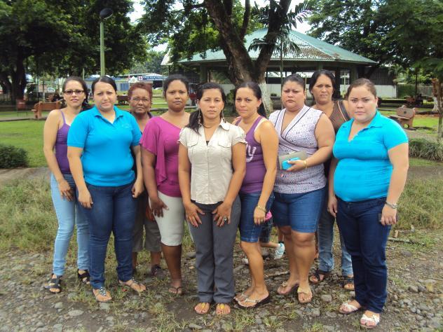 Banco Mujer Nuevo Caribe Group