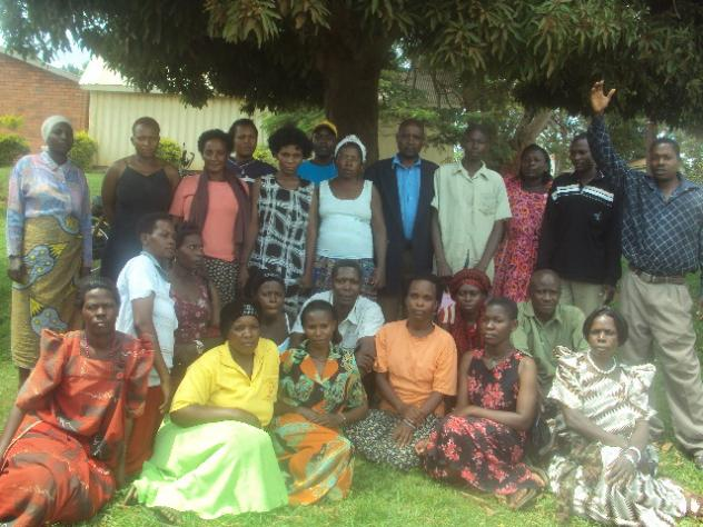 Kagabi Multi-Purpose-Mpigi Group