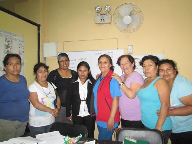 Las Esmeraldas Group