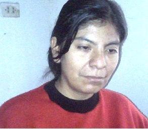 Maria Del Rosario
