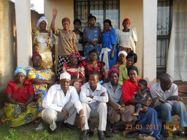 Bazira Community Bank Group