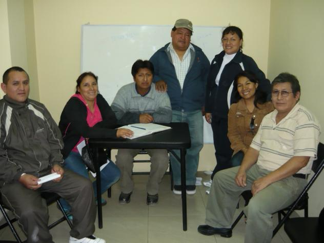 La Hermandad Group