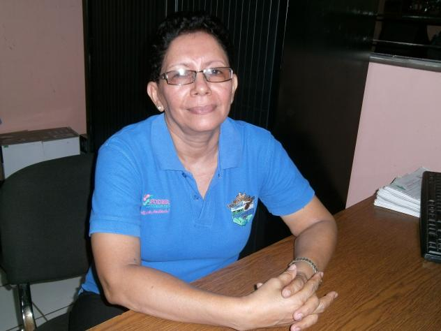Adriana Mercedes