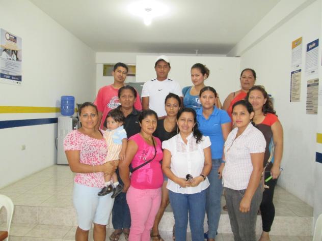 Mi Futuro  (Bahía De Caraquez) Group