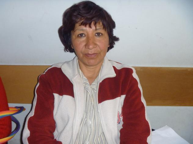 Maria Virginia