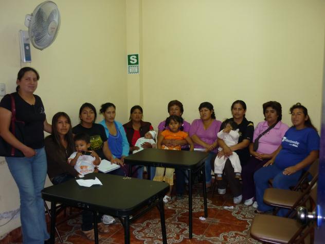 Los Unidos De Motupe Group