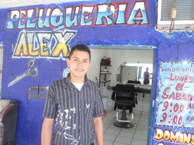 Adrian Alejandro