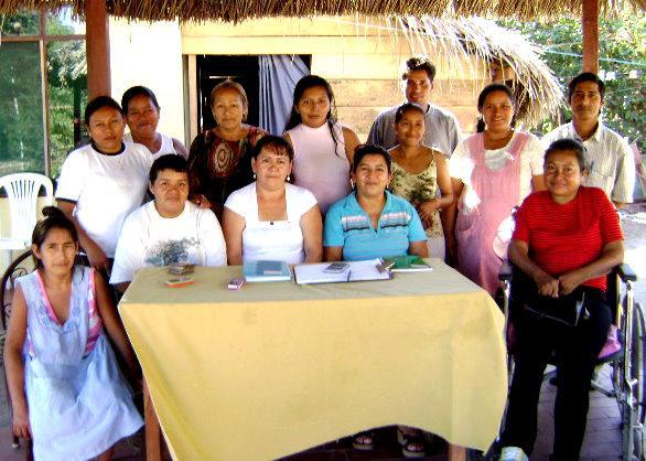 Nuevo Atardecer Group