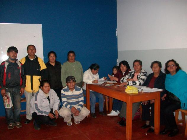 Luz Del Sur Group