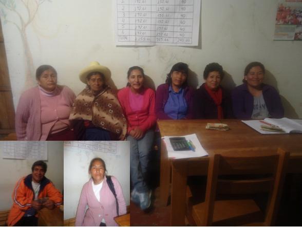 Los Andenes Group