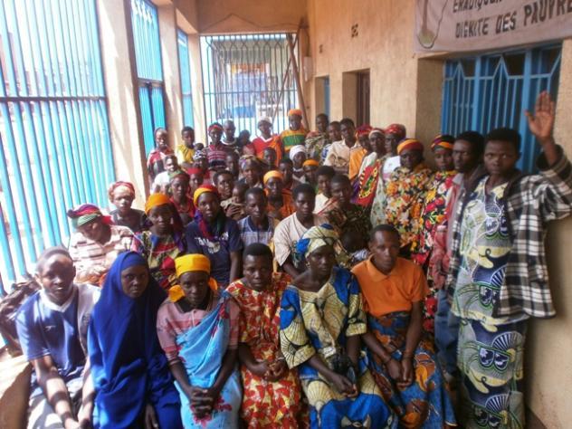 Twiyubake Ii Group