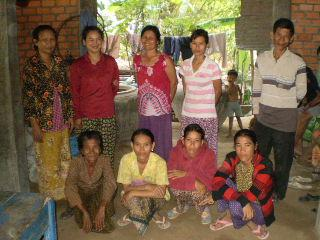 Khem's Group