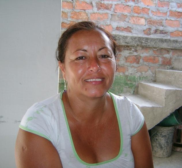 Cecilia Matilde