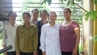 Huyên's Group