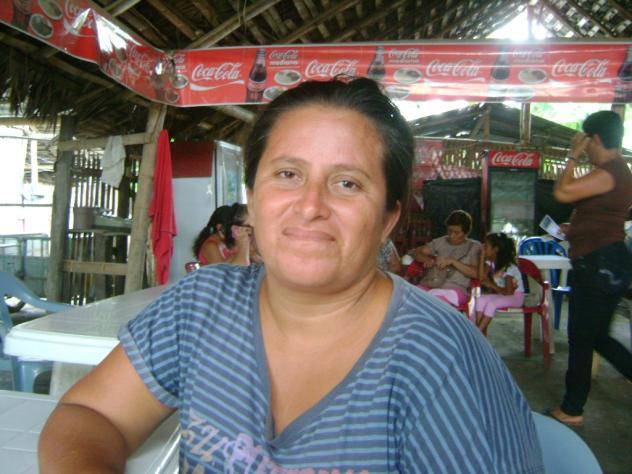 Maryuri Esperanza