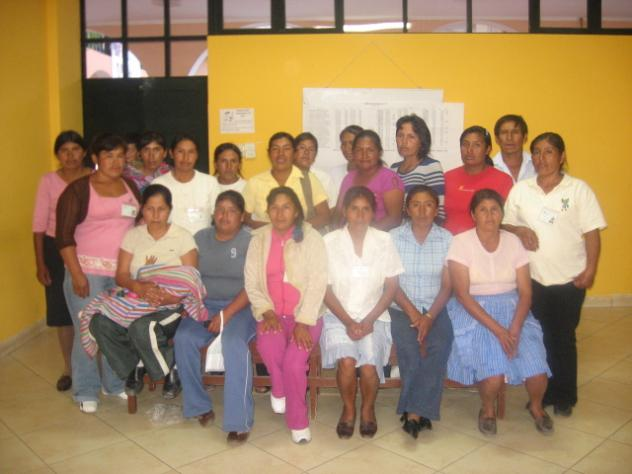 Pacaycasa Group
