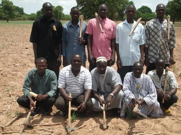 Gnongondeme Ton Ii Group
