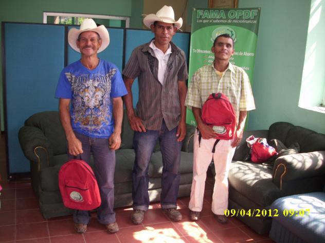 El Pantano Teupasenti Group