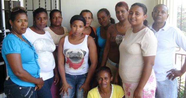 Los Girasoles 1 & 2 Group
