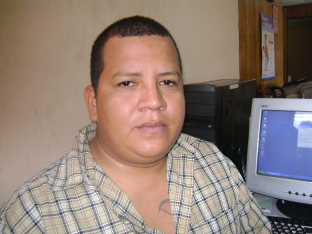 Joel Alfredo
