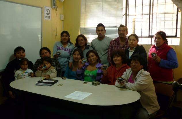 Juntos Para El Exito Group