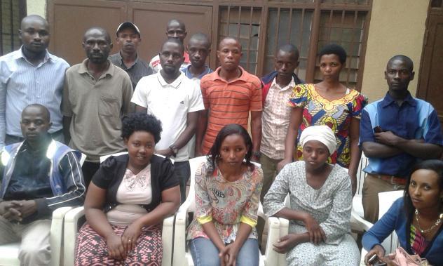Abishyizehamwe Sub Group A