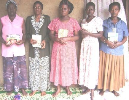 Kikiafu 2 Nasim Kigere Group