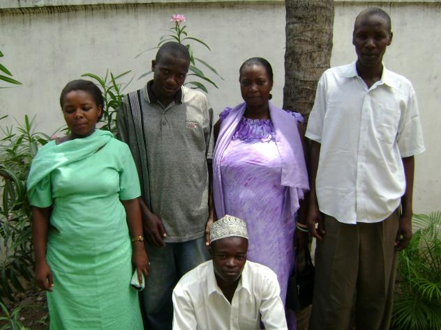 Chacha Malengo Group