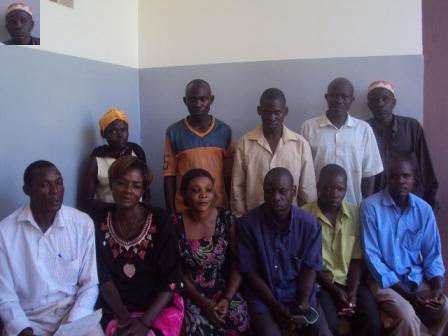 Yasin's Group