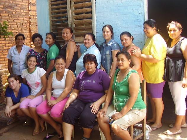 Nuevo Horizonte Group